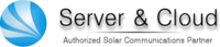 Логотип Server & Cloud