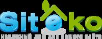 Логотип Siteko