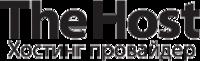 Логотип TheHost