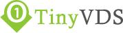 Логотип TinyVDS