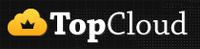 Логотип TopCloud