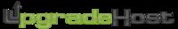 Логотип UpgradeHost.ru