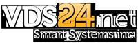 Логотип VDS24.net
