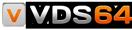 Логотип VDS64
