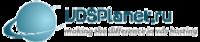 Логотип VDSPlanet