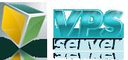 Логотип VPSserver