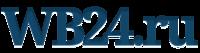 Логотип WB24