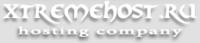 Логотип xTremeHost.ru