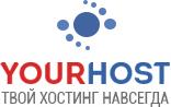 Логотип Yourhost.ru